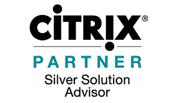 Citrix Silver Partner logo