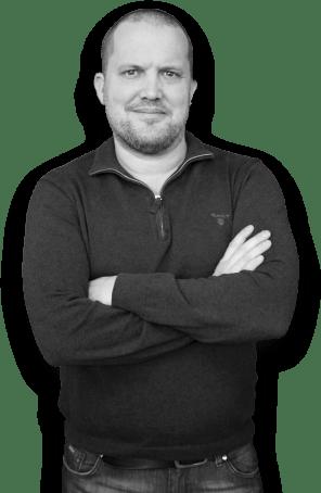 Alex Brown - Managing Director - Strawberry GT