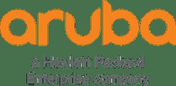 Aruba vendor