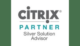 Citrix Silver Partner