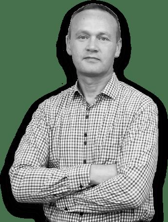 Damian McNamara - Solutions Architect - Strawberry GT