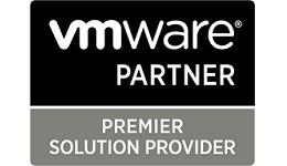 WMWare Partner logo