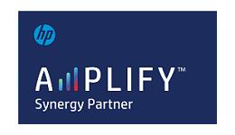 HP Amplify Synergy partner
